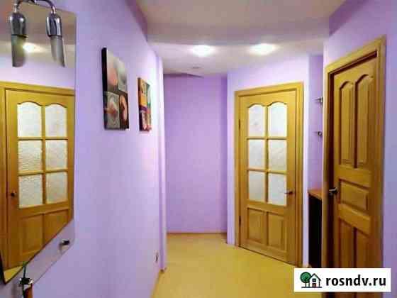 3-комнатная квартира, 63 м², 4/5 эт. Артем