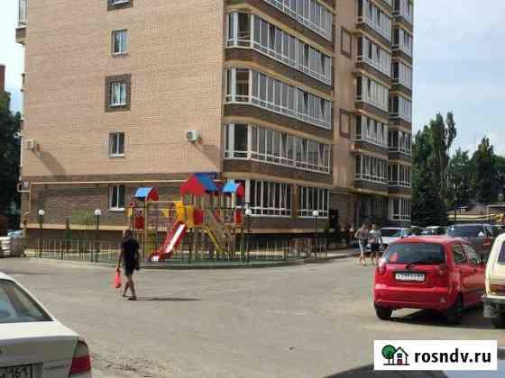 1-комнатная квартира, 33 м², 5/9 эт. Аксай