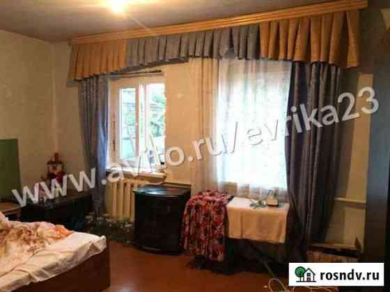 Дом 55 м² на участке 5 сот. Крымск
