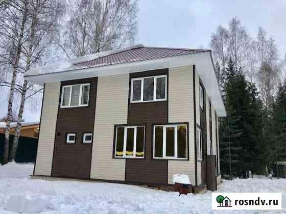 Дом 215 м² на участке 15 сот. Киржач