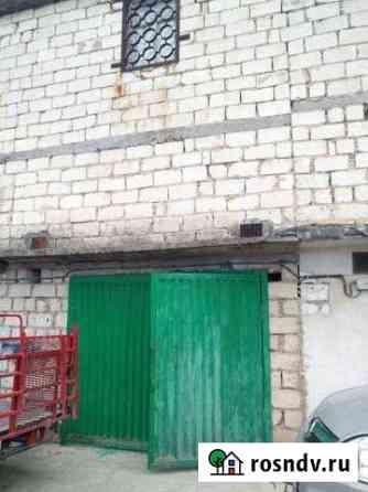 Гараж 24 м² Севастополь