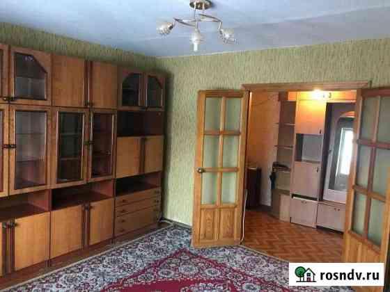 2-комнатная квартира, 52 м², 2/5 эт. Белово