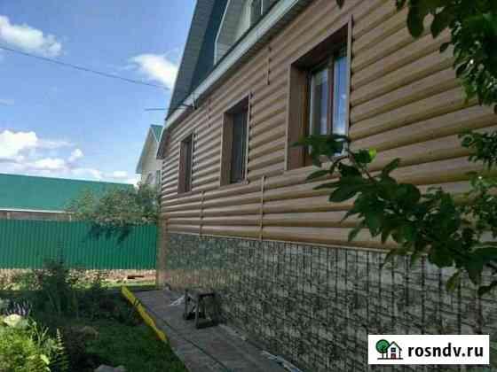 Дом 140 м² на участке 8 сот. Нижняя Мактама