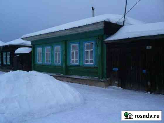 Дом 77 м² на участке 9 сот. Красноуфимск