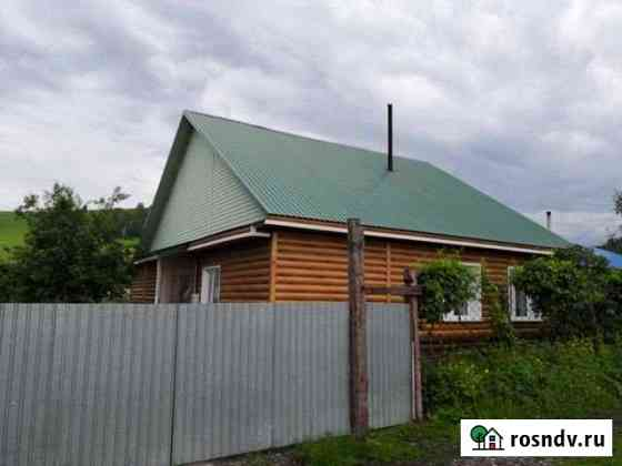 Дом 100 м² на участке 36 сот. Алтайское