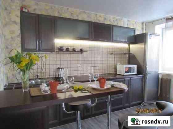 1-комнатная квартира, 31.6 м², 3/10 эт. Вологда