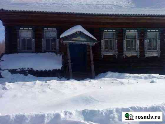 Дом 40 м² на участке 30 сот. Семенов