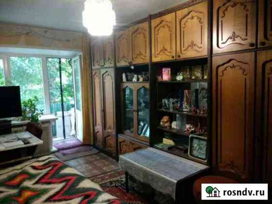 2-комнатная квартира, 45.4 м², 2/4 эт. Береза