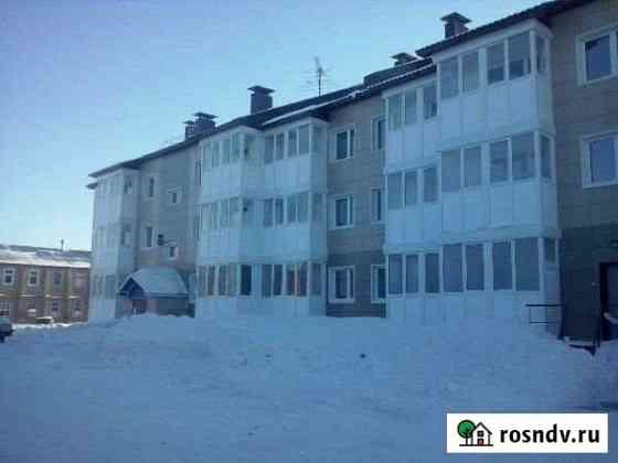 1-комнатная квартира, 35 м², 2/3 эт. Муравленко