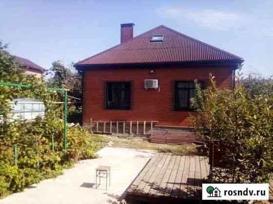 Дом 135 м² на участке 5 сот. Батайск