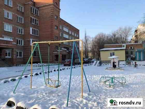 3-комнатная квартира, 86 м², 4/5 эт. Омск
