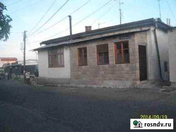 Дом 30 м² на участке 1 сот. Алупка