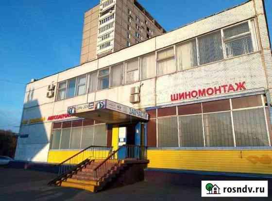 ПСН 80 м2 под разные виды деятельности Москва
