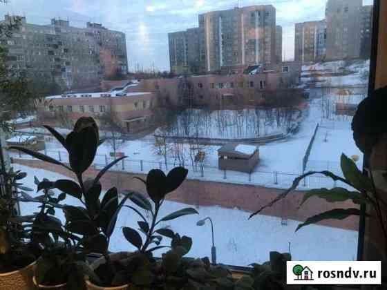 3-комнатная квартира, 69 м², 6/9 эт. Мурманск