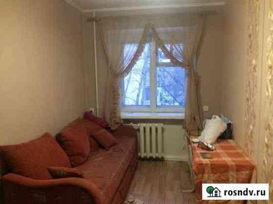 Комната 12.2 м² в 6-ком. кв., 4/5 эт. Пермь