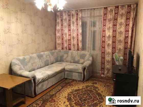 1-комнатная квартира, 33.2 м², 3/5 эт. Усинск