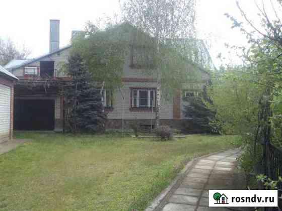 Дом 412 м² на участке 12.5 сот. Каневская