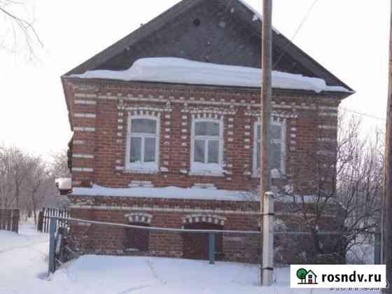 Дом 76 м² на участке 13 сот. Воротынец
