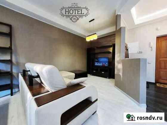 2-комнатная квартира, 60 м², 3/5 эт. Ярославль