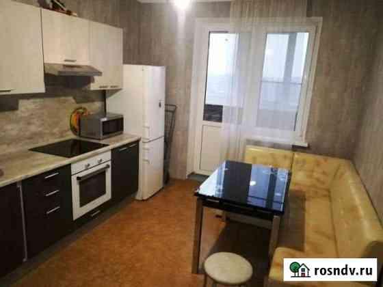 1-комнатная квартира, 39 м², 9/9 эт. Орехово-Зуево