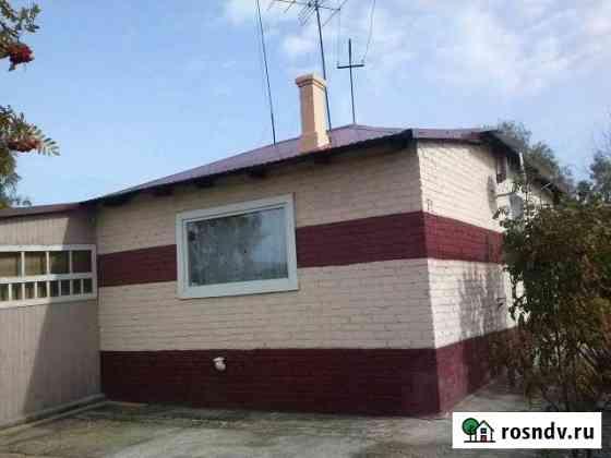 Дом 80 м² на участке 35 сот. Искитим