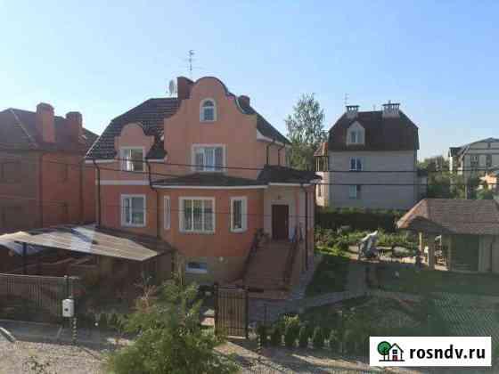 Дом 230 м² на участке 7.5 сот. Калининград