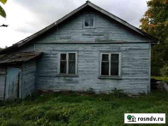 Дом 64 м² на участке 11 сот. Рославль