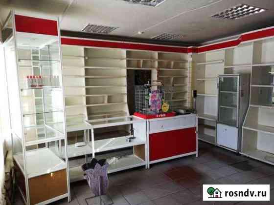 Продам торговое помещение, 55.5 кв.м. Тында