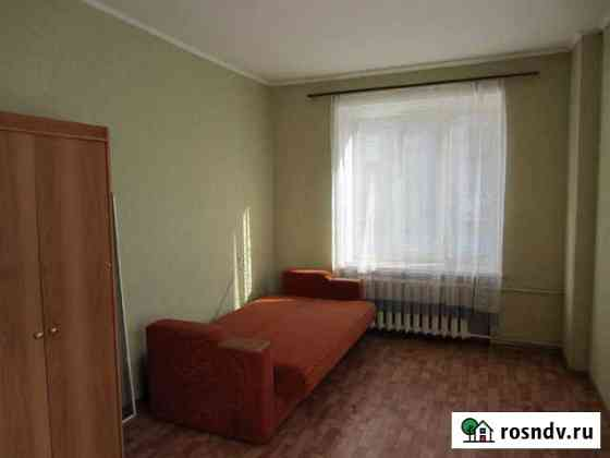 Комната 19 м² в 3-ком. кв., 2/3 эт. Комсомольск-на-Амуре