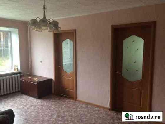 4-комнатная квартира, 62 м², 2/5 эт. Тавда