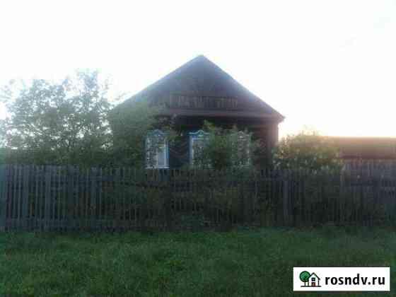 Дом 36 м² на участке 12 сот. Махалино