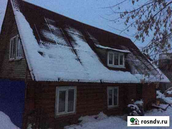 Дом 115 м² на участке 5 сот. Нижний Новгород