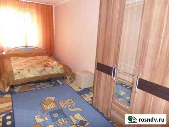2-комнатная квартира, 44.5 м², 1/5 эт. Курган