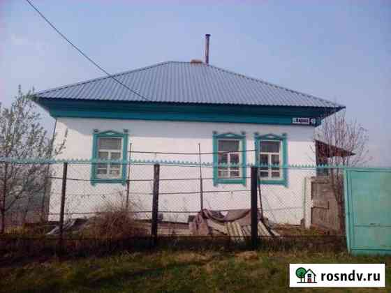 Дом 56 м² на участке 23 сот. Верх-Катунское