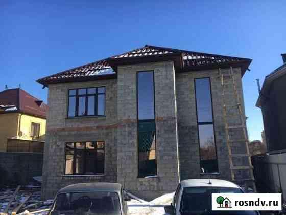 Дом 210 м² на участке 5 сот. Пятигорск