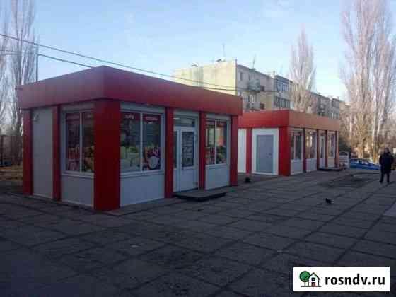 Торговый павильон Саратов