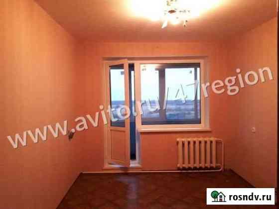 1-комнатная квартира, 28.2 м², 5/5 эт. Кириши