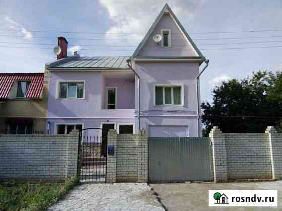 Коттедж 345 м² на участке 10 сот. Саратов