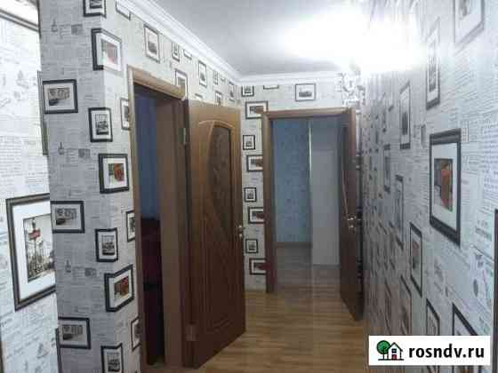 2-комнатная квартира, 52.4 м², 1/5 эт. Каспийск