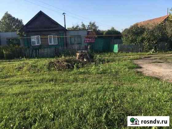 Дом 66 м² на участке 1 сот. Тургенево