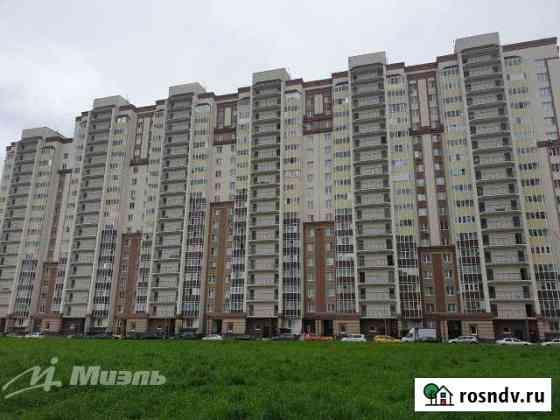 1-комнатная квартира, 37 м², 2/17 эт. Домодедово