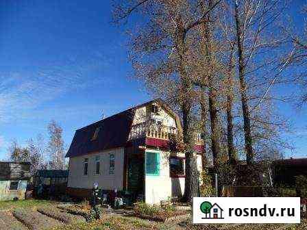 Дом 100 м² на участке 9 сот. Нижневартовск