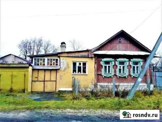 Дом 55.3 м² на участке 5.1 сот. Ковров