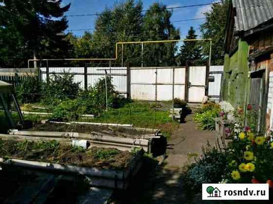 Дом 30 м² на участке 8 сот. Ялуторовск