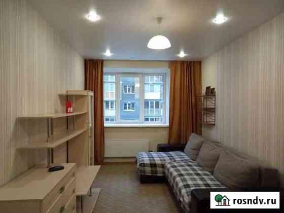 1-комнатная квартира, 40 м², 4/9 эт. Чебоксары