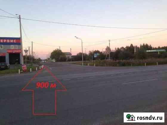 Участок 1040 сот. Хабаровск