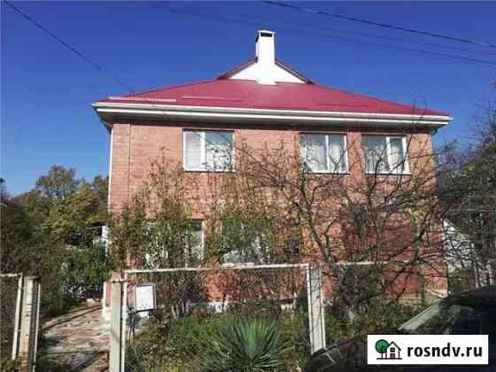 Дом 180 м² на участке 8 сот. Туапсе