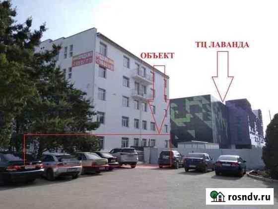 1 этаж отдельно-стоящего здания рядом с ТЦ Лаванда Севастополь