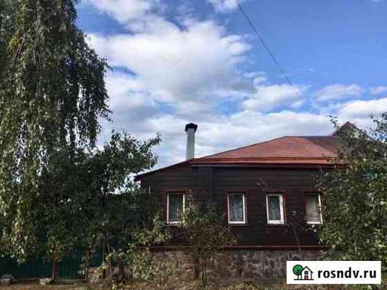 Дом 84 м² на участке 3 сот. Павловск
