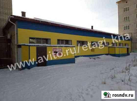 Продам складское помещение, 305 кв.м. Солнечный